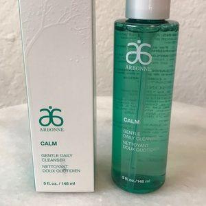 Arbonne Makeup - Arbonne Calm Gentle Daily Cleanser